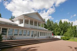 Hotel Haikko Manor & Spa, Hotel  Porvoo - big - 56