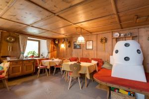 Albert´n Haus - Apartment - Längenfeld