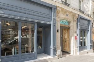 Hôtel Basss (28 of 37)