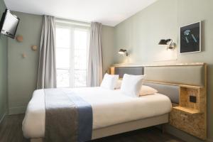 Hôtel Basss (25 of 37)