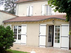 Location gîte, chambres d'hotes Maison d'Hôtes Villa Brindille dans le département Seine et Marne 77