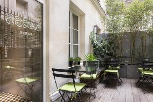Hôtel Basss (2 of 37)