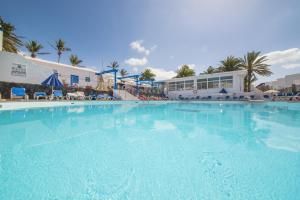 Apartamentos Jable Bermudas, Apartmány  Puerto del Carmen - big - 43
