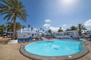 Apartamentos Jable Bermudas, Apartmány  Puerto del Carmen - big - 60