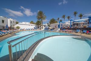 Apartamentos Jable Bermudas, Apartmány  Puerto del Carmen - big - 42