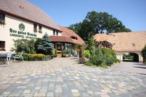 Landhotel Zur Guten Einkehr - Grubschütz