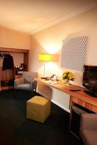 Atrium Hotel (11 of 46)