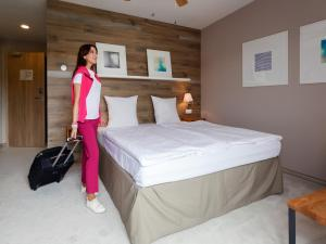 Wellness Hotel & Golf Resort Cihelny