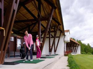 Cihelny Golf & Wellness Resort