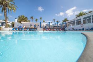 Apartamentos Jable Bermudas, Apartmány  Puerto del Carmen - big - 55