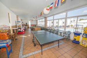 Apartamentos Jable Bermudas, Apartmány  Puerto del Carmen - big - 21