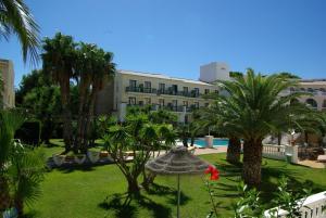 Pino Alto, Hotels  Miami Platja - big - 26