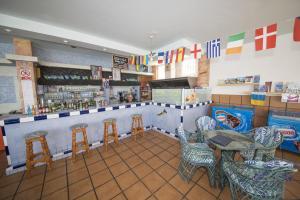 Apartamentos Jable Bermudas, Apartmány  Puerto del Carmen - big - 71