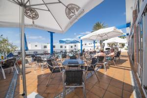 Apartamentos Jable Bermudas, Apartmány  Puerto del Carmen - big - 70