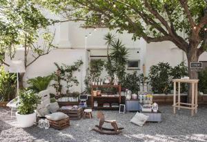 La Goleta, Hotely  Llança - big - 71