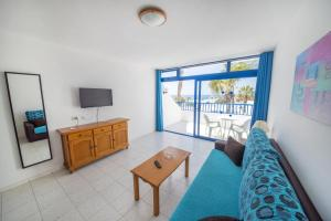 Apartamentos Jable Bermudas, Apartmány  Puerto del Carmen - big - 61