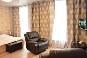 Hotel Esperanto - Novokhar'kovka