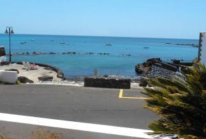 Lanzarote Balcón al Mar Apartment Punta de Mujeres