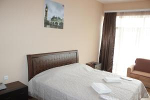 Hotel London Palace Tbilisi, Отели  Тбилиси - big - 112