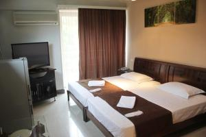 Hotel London Palace Tbilisi, Отели  Тбилиси - big - 43
