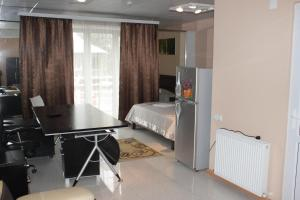 Hotel London Palace Tbilisi, Отели  Тбилиси - big - 93