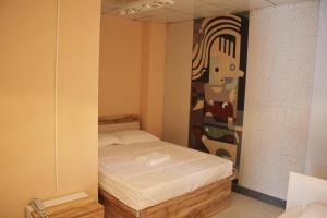 Hotel London Palace Tbilisi, Отели  Тбилиси - big - 125