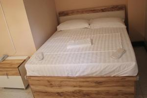 Hotel London Palace Tbilisi, Отели  Тбилиси - big - 121