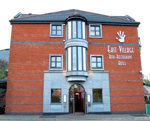 East Village Hotel - Cork