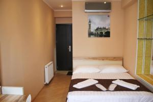 Hotel London Palace Tbilisi, Отели  Тбилиси - big - 3
