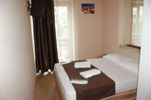 Hotel London Palace Tbilisi, Отели  Тбилиси - big - 2
