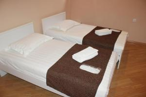 Hotel London Palace Tbilisi, Отели  Тбилиси - big - 35