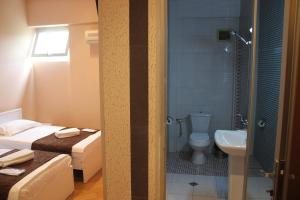 Hotel London Palace Tbilisi, Отели  Тбилиси - big - 36