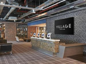 Village Hotel Glasgow (12 of 42)