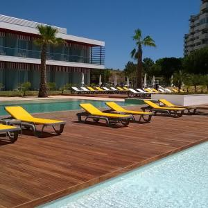 Pestana Alvor South Beach Premium Suite Hotel, Алвор