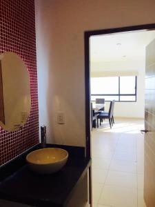 Apartamentos Torre II Condominios, Appartamenti  Mazatlán - big - 64