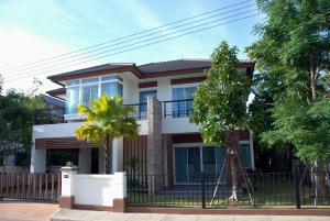 House & View 3 - San Kamphaeng