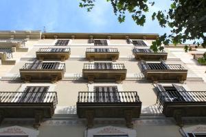 Tamarit Apartments, Ferienwohnungen  Barcelona - big - 35