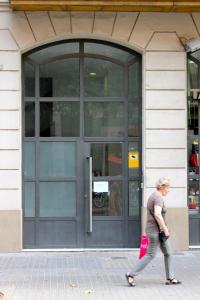 Tamarit Apartments, Ferienwohnungen  Barcelona - big - 33