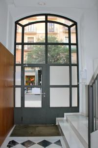 Tamarit Apartments, Apartmanok  Barcelona - big - 57