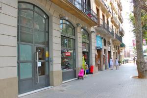 Tamarit Apartments, Apartmanok  Barcelona - big - 59