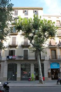 Tamarit Apartments, Apartmány  Barcelona - big - 45