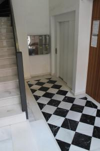 Tamarit Apartments, Apartmány  Barcelona - big - 56