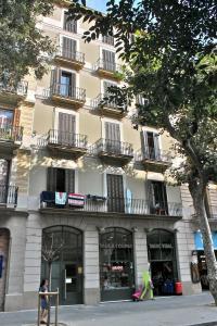 Tamarit Apartments, Ferienwohnungen  Barcelona - big - 37