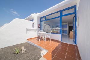 Apartamentos Jable Bermudas, Apartmány  Puerto del Carmen - big - 54