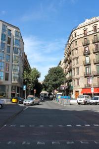 Tamarit Apartments, Ferienwohnungen  Barcelona - big - 26