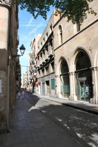Tamarit Apartments, Ferienwohnungen  Barcelona - big - 27