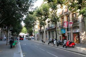 Tamarit Apartments, Ferienwohnungen  Barcelona - big - 25