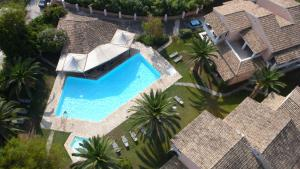 Folies Corfu Town Hotel Apartments - Benitses