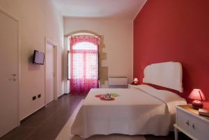 Kyanos Residence, Apartmány  Syrakúzy - big - 14