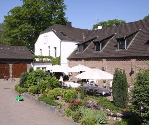 Hotel Fürstenberger Hof, Szállodák  Xanten - big - 34